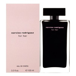 For Her - Eau de Toilette