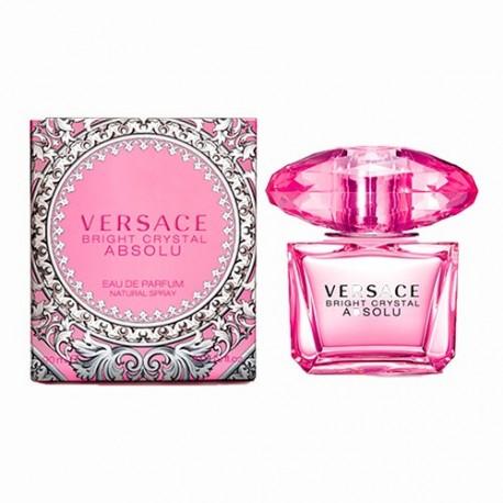Bright Crystal Absolu - Eau de Parfum