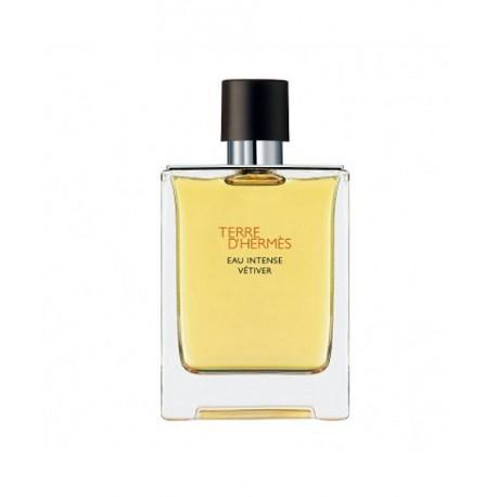 Terre d'Hermes Eau Intense Vetiver - Eau de Parfum