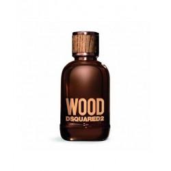 Wood Pour Homme - Eau de Toilette
