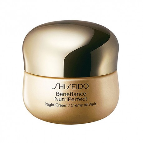 Tester Shiseido Benefiance - NutriPerfect Night Cream