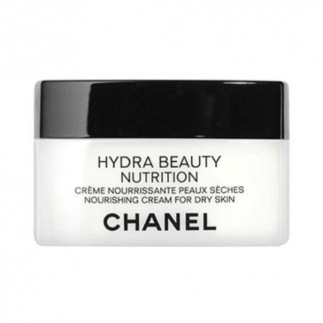 Tester Chanel Hydra Beauty Nutrition - Nutrimento Supremo