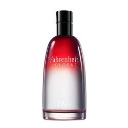 Tester Christian Dior Fahrenheit Cologne - Eau de Toilette