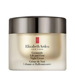 Tester Elizabeth Arden Ceramide - Lift & Firm Night Cream