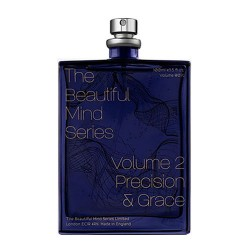 Tester The Beautiful Mind Series - Vol. 2 Precision & Grace - Eau de Parfum