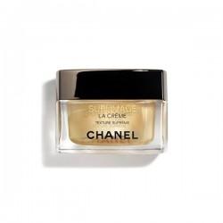 Tester Chanel Sublimage la Créme Texture Suprême Rigenerazione della Pelle