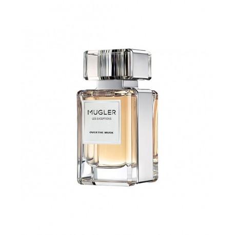 Tester Mugler Les Exceptions Over the Musk - Eau de Parfum