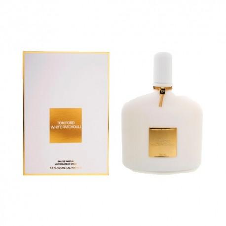 White Patchouli - Eau de Parfum