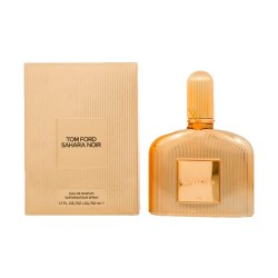 Sahara Noir - Eau de Parfum