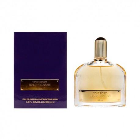 Violet Blonde - Eau de Parfum