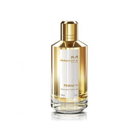 Tester Mancera Feminity - Eau de Parfum