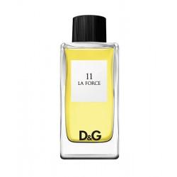 Tester Dolce & Gabbana La Force 11 - Eau de Toilette