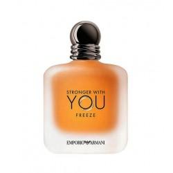 Tester Emporio Armani Stronger With You Freeze - Eau de Toilette