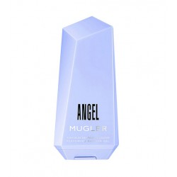 Tester Thierry Mugler Angel Lait Corps Sublimateur - Body Lotion