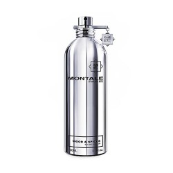 Tester Montale Wood & Spices - Eau de Parfum