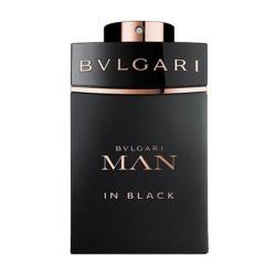 Tester Bulgari Man in Black - Eau de Parfum