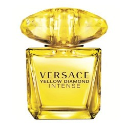 Yellow Diamond Intense - Eau de Parfum