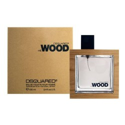 He Wood - Eau de Toilette