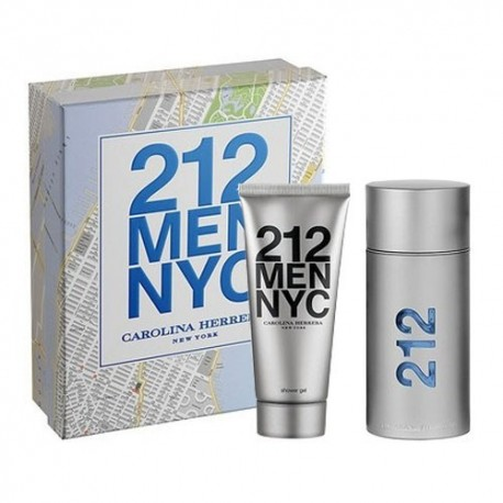 212 Men - Eau de Toilette