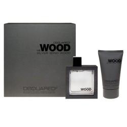 He Wood Silver Wind Wood - Eau de Toilette