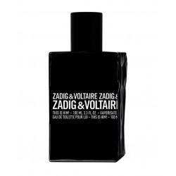 Tester Zadig & Voltaire This is Him - Eau de Toilette
