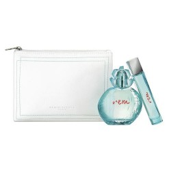 Rem Eau de Toilette 100ml Spray + Eau de Toilette 20ml Spray + Pochette