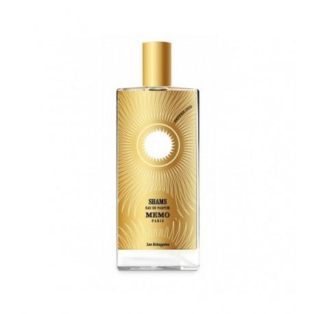 Shams Oud - Eau de Parfum