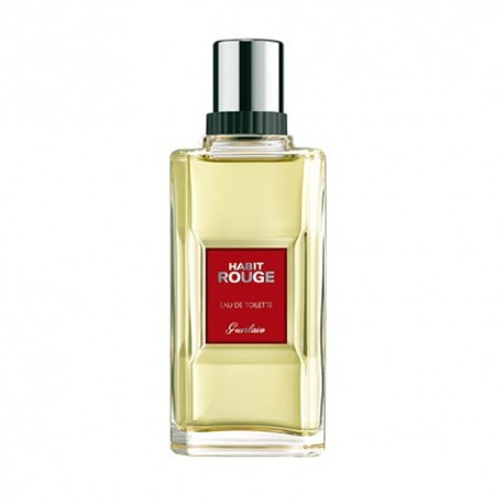 Habit Rouge - Eau de Toilette