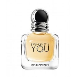 Because It's You - Eau de Parfum