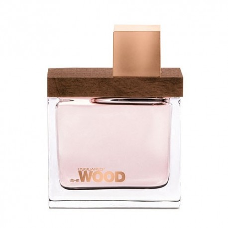 She Wood - Eau de Parfum