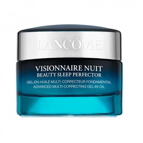 Visionnaire Nuit - Crema Notte Gel in olio Multi Correttrice