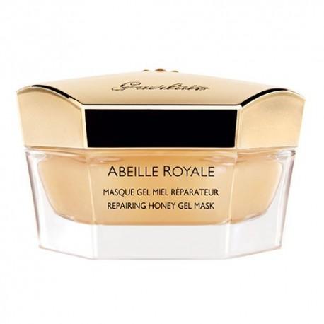 Abeille Royale Masque Gel Miel Réparateur