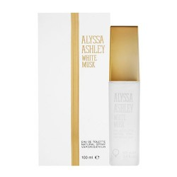 White Musk Woman - Eau de Toilette