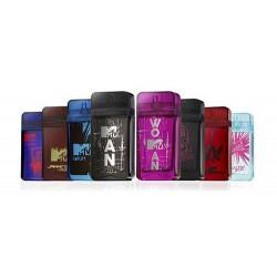 MTV Perfumes