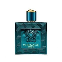 Tester Versace Eros Pour Homme - Eau de Toilette