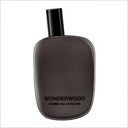 Wonderwood - Eau de Parfum
