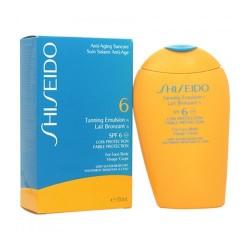 Shiseido - Emulsione Abbronzate Viso Corpo