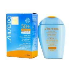 Shiseido - Lozione Solare Protettiva SPF 50+