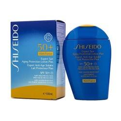 Shiseido - Lozione Solare Protettiva Anti Età SPF 50+
